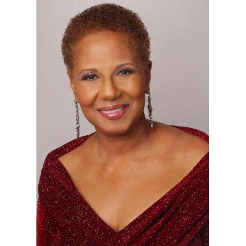Barbara Mason, Betty Wright, Shirley Brown, The Emotions & Brenda Holloway at San Diego Civic Theatre