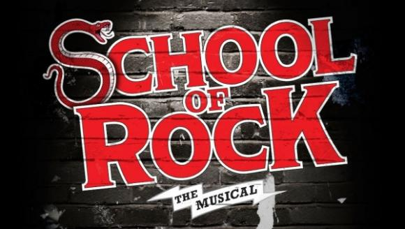 School of Rock - The Musical at San Diego Civic Theatre