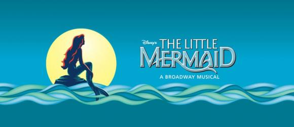 Disney's The Little Mermaid at San Diego Civic Theatre