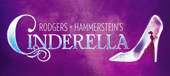 Rodgers and Hammerstein's Cinderella at San Diego Civic Theatre