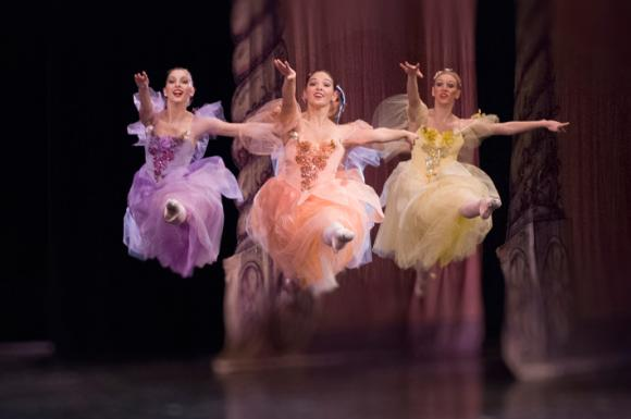 California Ballet: The Nutcracker at San Diego Civic Theatre