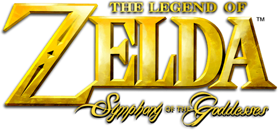 The Legend Of Zelda: Symphony Of The Goddesses at San Diego Civic Theatre
