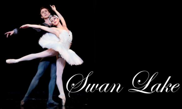 California Ballet Company: Swan Lake at San Diego Civic Theatre
