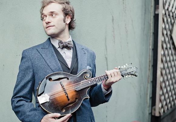 Chris Thile: A Prairie Home Companion at San Diego Civic Theatre
