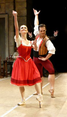 National Ballet of Ukraine: Don Quixote at San Diego Civic Theatre