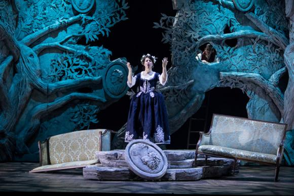 San Diego Opera: The Marriage of Figaro at San Diego Civic Theatre