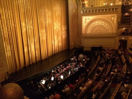 Joffrey Ballet at San Diego Civic Theatre