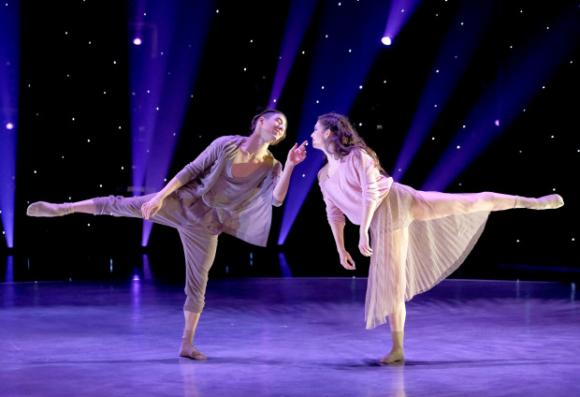 So You Think You Can Dance? at San Diego Civic Theatre
