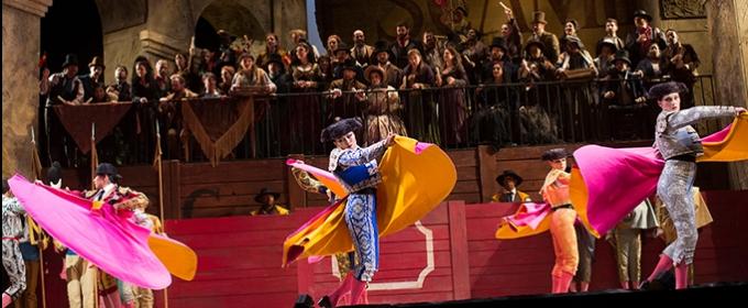 San Diego Opera: Verdi's Rigoletto at San Diego Civic Theatre
