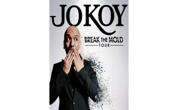 Jo Koy at San Diego Civic Theatre