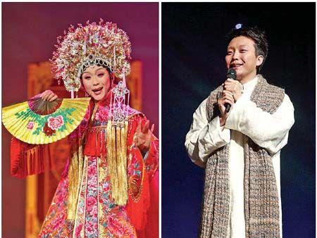 Li Yugang at San Diego Civic Theatre