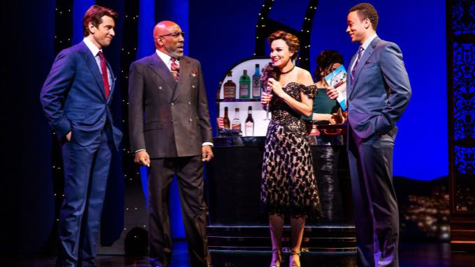 Pretty Woman - The Musical at San Diego Civic Theatre