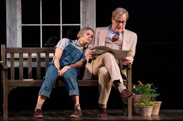 To Kill a Mockingbird at San Diego Civic Theatre