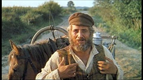 Fiddler On The Roof at San Diego Civic Theatre