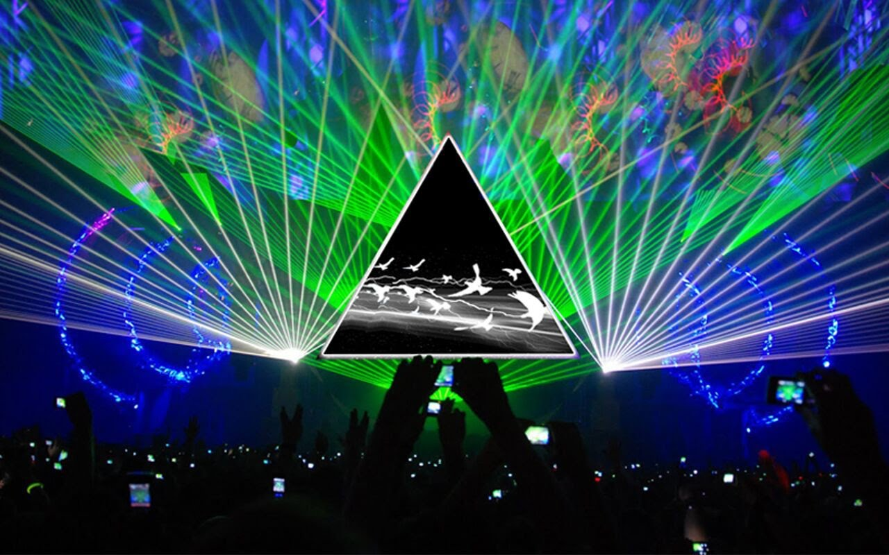 Brit Floyd Tickets 29th June San Diego Civic Theatre In San Diego