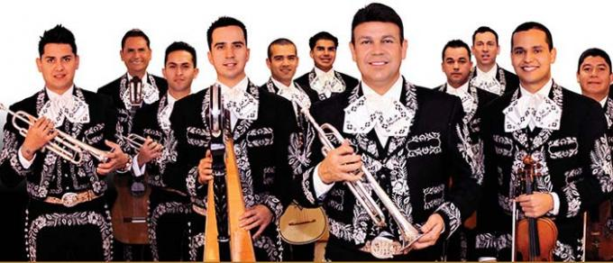 Mariachi Sol de Mexico [CANCELLED] at San Diego Civic Theatre