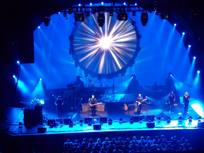 Brit Floyd at San Diego Civic Theatre